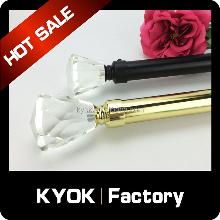 KYOK curtain rods , commercial curtain rods guangzhou