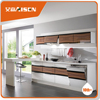Aisen factory directly high quality modern kitchen cabinet design