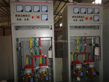 power electrical panels/switchgear/capacitor bank made in China