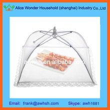 Stretchable Mesh Food Cover For Kitchen and Outdoor BBQ
