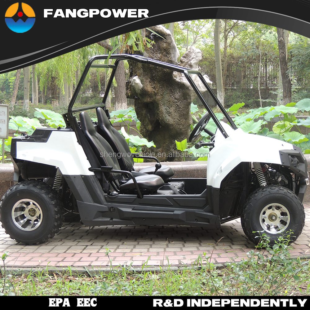 Best price gas UTV 200cc, mini jeep UTV