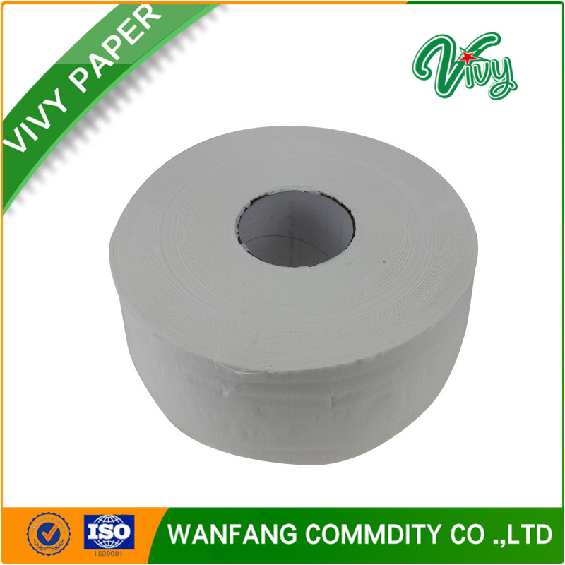 manufacture factory custom wholesale jumbo roll toilet paper