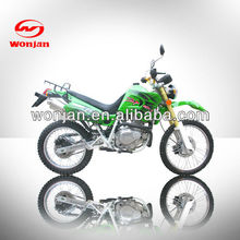 Powerful 250cc EEC automatic dirt motorbike(WJ250GY)