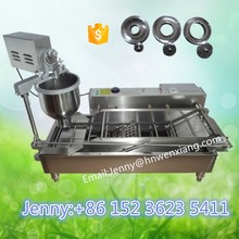 commercial donut maker machine for sale / automatic donut making machine / doughnut maker