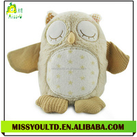 Creative Birds Types Plush Owl Gift