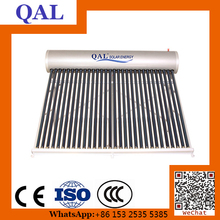 Hot sale solar geysers low pressure water heater solar heating product 30tubes