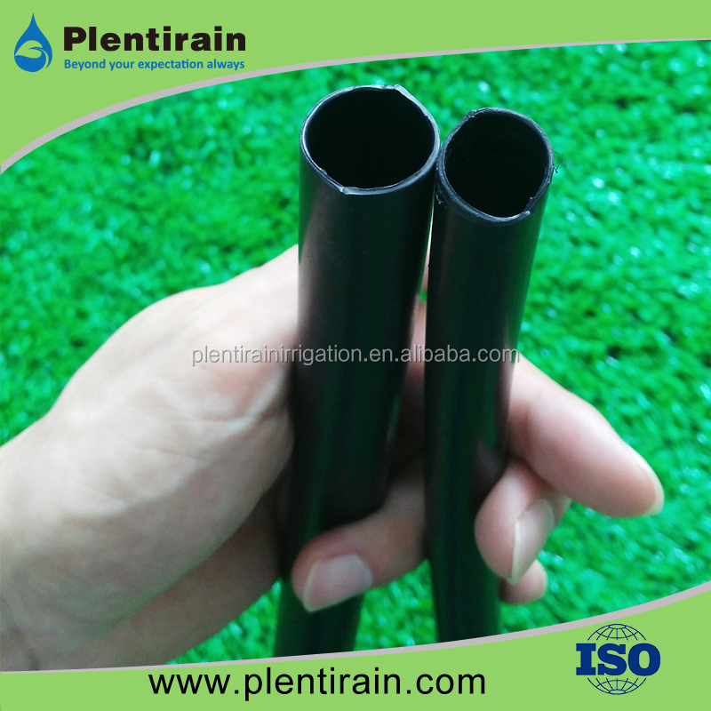 LDPE lateral pipe for agriculture drip irrigation