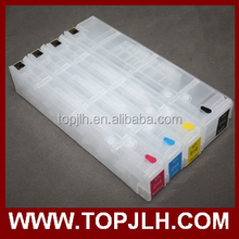 Stable quality Refill Ink Cartridge for HP 970/ 971 with chips