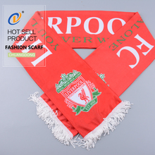 Top quality new design printing acrylic cheap scarves