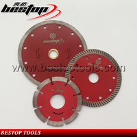 Bestop Hot Sale Diamond Saw Blade for Agate Cutting