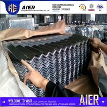 alibaba types of iron sheets aluzinc coated steel different size metal roofing sheet iron sheet price in kenya alibaba.com