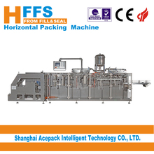 Doypack pouch liquid powder granule packing grain pack machine