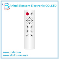 copy 2.4g rf smart air mouse remote control for led smart tv bluetooth remote control