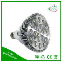 Best Things To Sell China Made High Efficiency Led Grow Light For Greenhouse 20W LED Grow Bulb With E27 From Sunprou