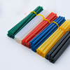 Color hot glue stick 7mm 11mm all purpose custom wholesale glue sticks
