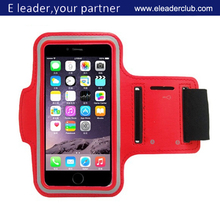 Sport Gym Running Jogging Armband Case Cover Key Pouch Holder For iPhone 6