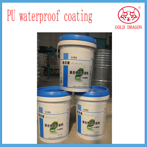 high quality outer wall waterproof coating