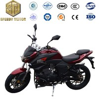 Factory Price Popular in Africa china motorcycle 300cc