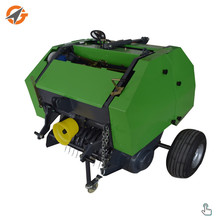 Wrapping Machine Type and New Condition Round Baler For Hay
