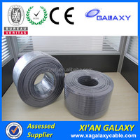 Self Regulation Heating Cable Electric Double Core D Series Underfloor Heating Cable
