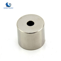 Wholesale Diametrically Magnetized Cylinder Neodymium Magnet
