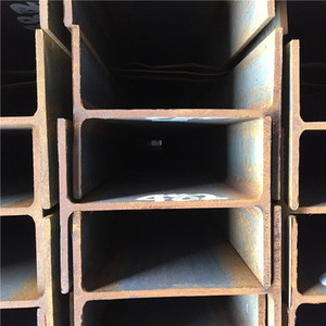 h beam weights/h iron beams/universal column 125*125 steel h beam