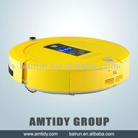 Self Cleaning Strong Suction Vacuum Cleaner Robot Supplier