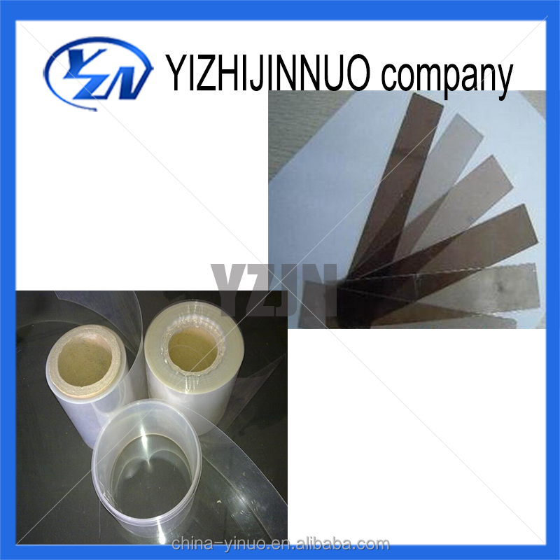 single Side Reinforce Phlogopite Mica Tape with Glass Fiber Cloth epoxy glass mica paper tape