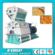 New Condition Top Grade Tear Circle Hammer Crusher for Chicken Feed Supplier