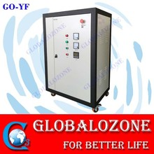 High quality ozone generator medical sterilizer for hospital air purification system