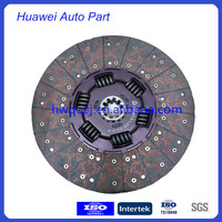 automatic transmission parts aisin clutch disc for howo parts