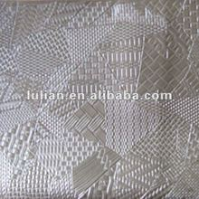 2012 newest decorative pvc leather material