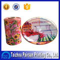 Customized Made Best Quality Transparent Sticker