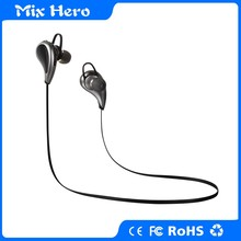 Factory price long battery Stereo Bluetooth Wireless Mini Earphone