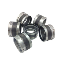 670 672 676 680 metal bellow seals Johncrane