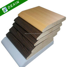 HPL Laminated Wood Grain Countertops/Table Tops/Kitchen Tops