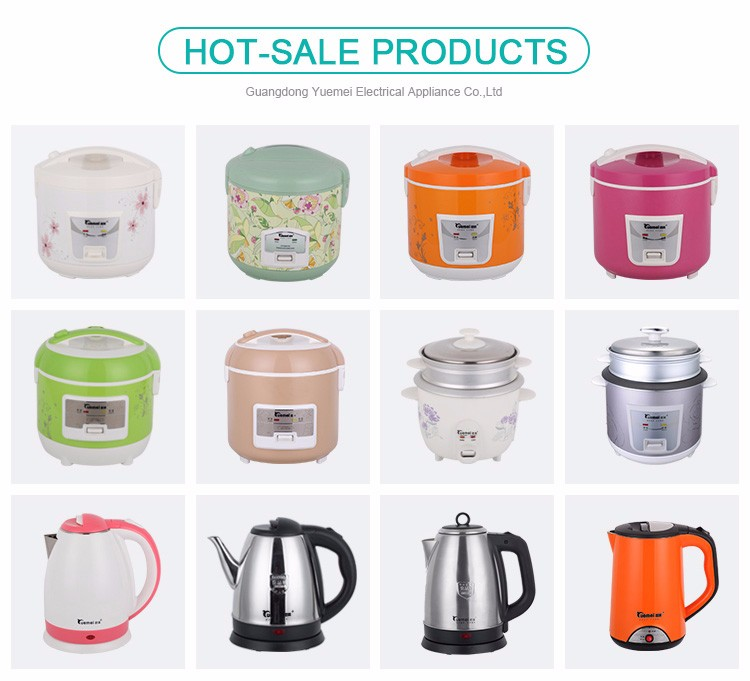multifunction non-stick coating national electric rice cooker price