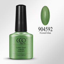 CCO Professional Nails Product Supplier Color Gel For Nail Beauty UV Gel Polish