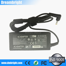 high quality laptop adapter for Acer 65W 19V 3.42A 5.5*1.7mm