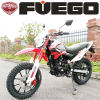 Offroad BROS MIX Motorcycle 200cc 250cc Dirt Bike CROSS