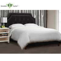 Hotel Upholstered Adjustable Bed Headboard
