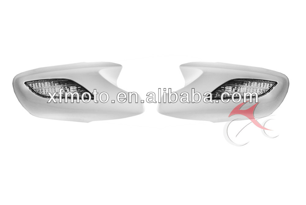 ST1300 ST1300 Motorcycle for Honda ST1300 White color Motorcycle Rearview Mirror for Honda Rearview Mirror ST1300