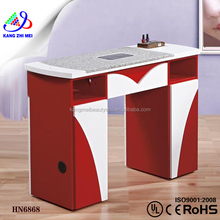 Salon furniture portable nail art printing machine