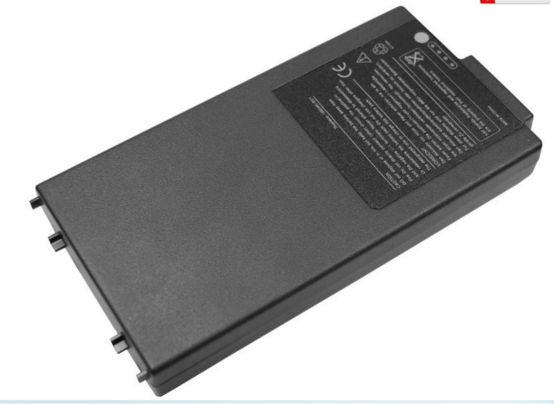 Compatible 8 cell laptop battery for HP COMPAQ Presario 700 1400 1400EB 1400T 1400XL 14XL Evo N105 N115 196345-B21 1963