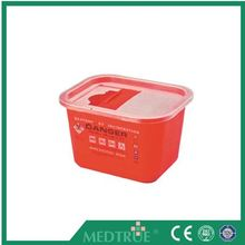 Hot Sale Medical Waste Container With CE&ISO Certification (MT18086201)