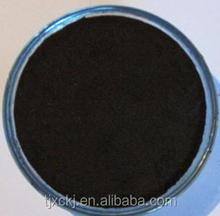 Acid Black 210 for leather dyeing