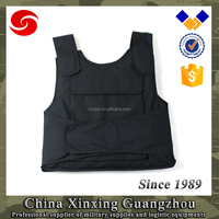 Light weight rescue team IIIA stab proof bullet proof vest made in china