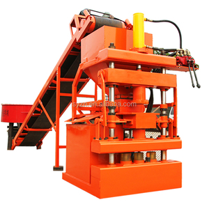 LY1-10 clay brick making machine south africa