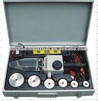 Top quality 20-63mm plastic ppr pipe welding machine
