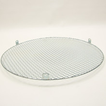 Multifunctional custom stainless steel grill grates expandable sheet metal diamond mesh